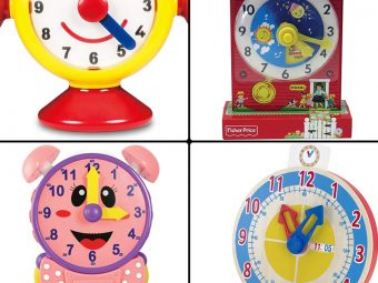 13 Best Teaching Clocks Of 2020