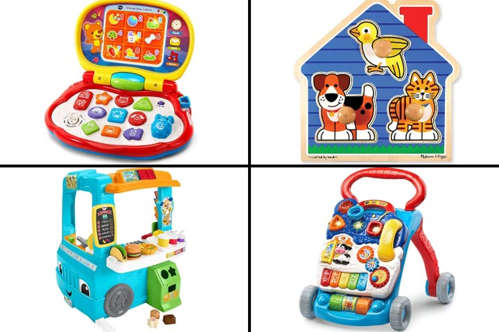 Best Toys For 18-Month Old Girls