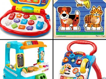 13 Best Toys For 18-Month Old Girls In 2020