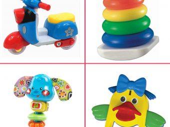 9 महीने के बच्चे के लिए 12 बेहतरीन खिलौने | Best Toys For 9 Month Old Baby India