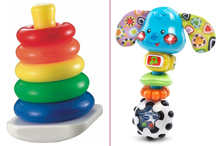Best Toys For 9 Month Old Baby India