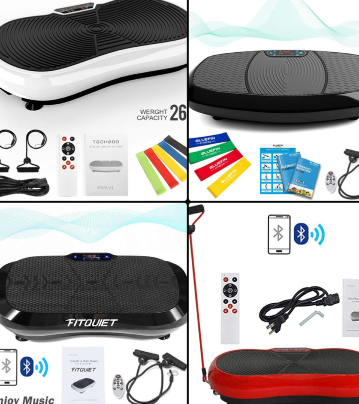 Best Vibration Plates To Buy