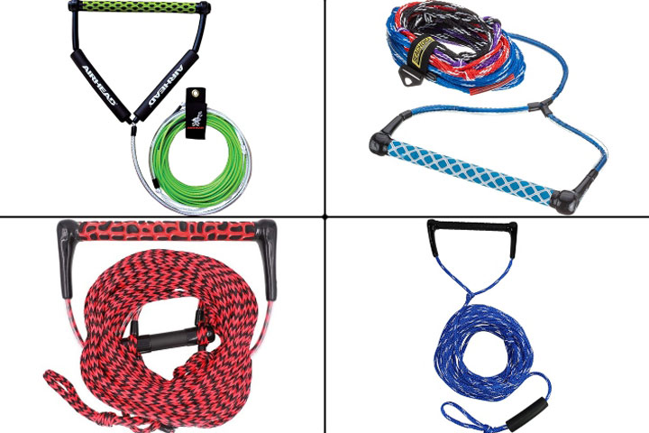 Best Water Ski Ropes To Buy