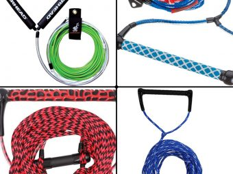 11 Best Water Ski Ropes To Buy In 2020