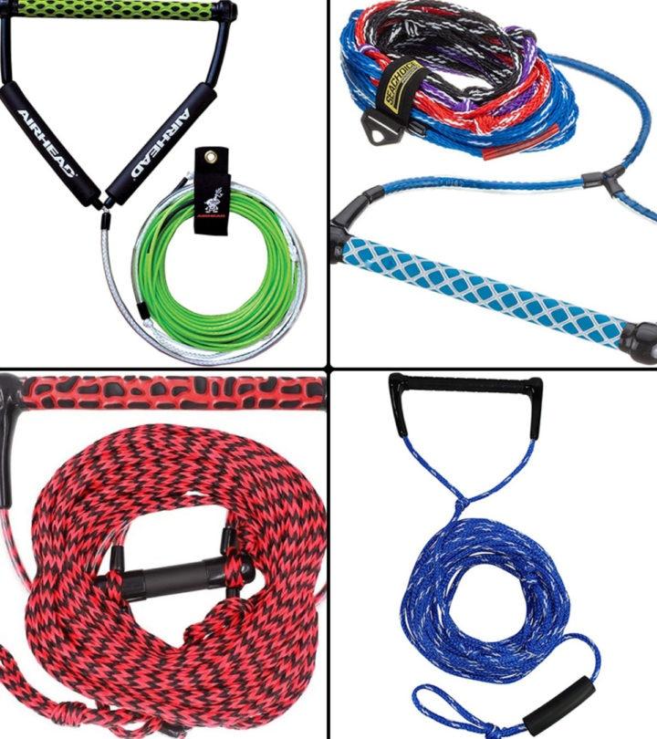 Best Water Ski Ropes To Buy