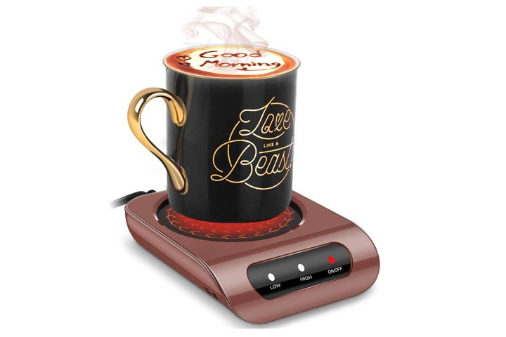 Bontime Mug Warmer