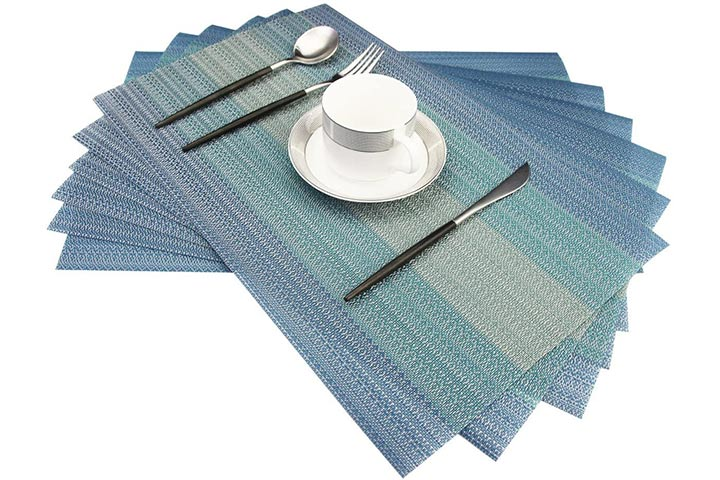 Bright Dream Placemats