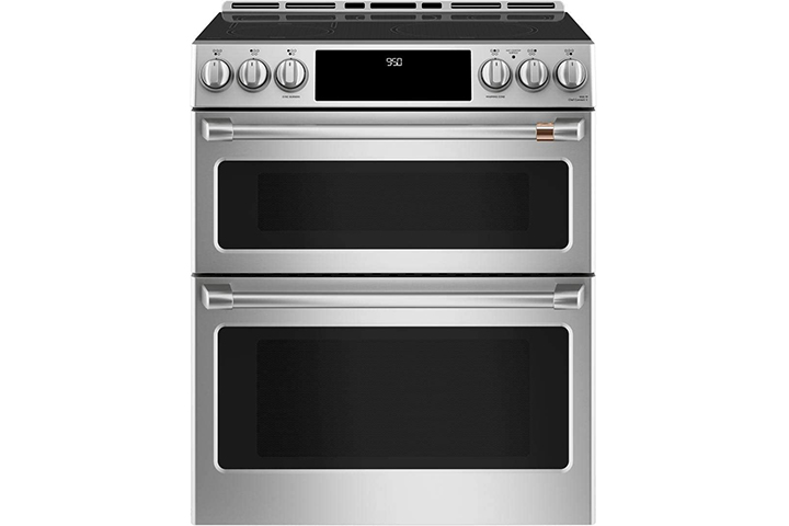 Cafe CHS950P2MS1 30 Inch Induction Slide-in Electric Range