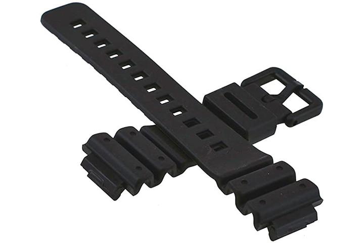 Casio G-Shock 71604262 Black Rubber Watch Band