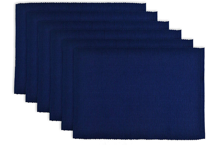 DII Cotton Placemats