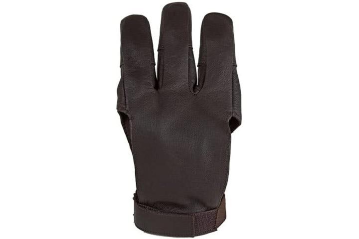 Damascus Protective Gear Doeskin Shooting Glove