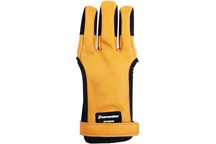 Deerseeker Outdoor Archery Glove