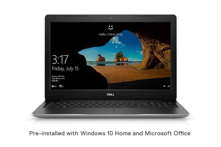 Dell Inspiron 3584 Laptop
