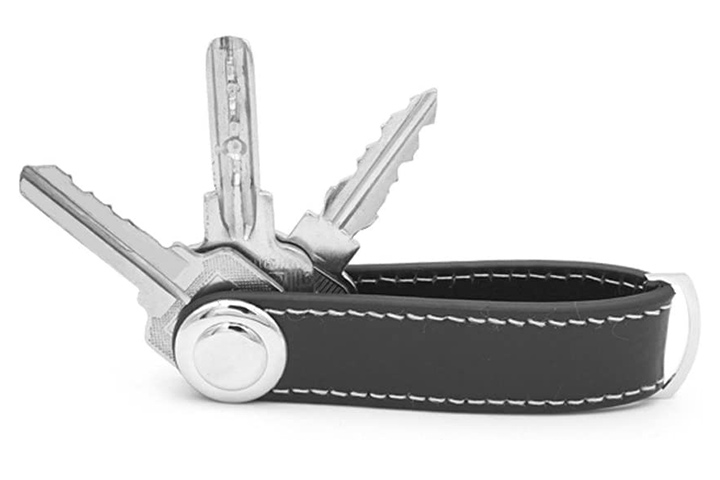 ERCRYSTO Pocket Key Organizer
