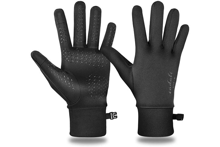 Eadali Winter Gloves