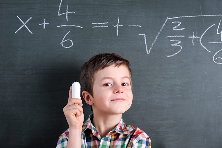 Easy Math Tricks For Kids To Improve Analytical Skills