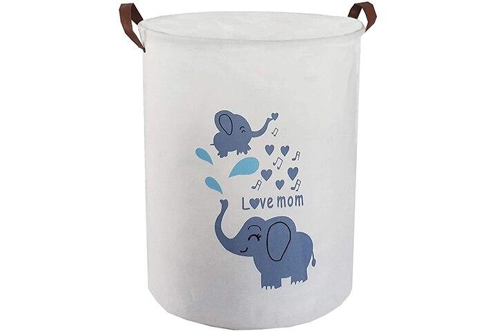 Essme Waterproof Nursery Hamper