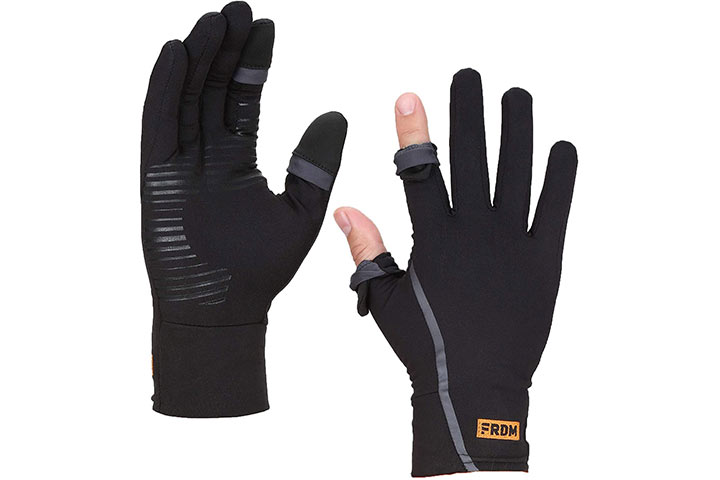 FRDM Convertible Vigor Liner Gloves