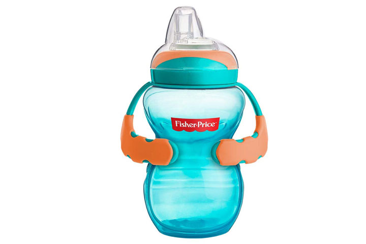 Fisher-Price Spout CP Cup