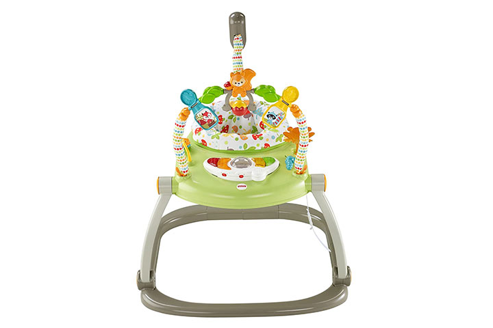 Fisher-Price Woodland Friends Jumperoo