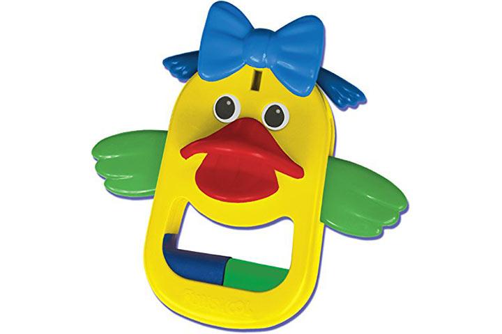 FunSchool ClickClick Duck