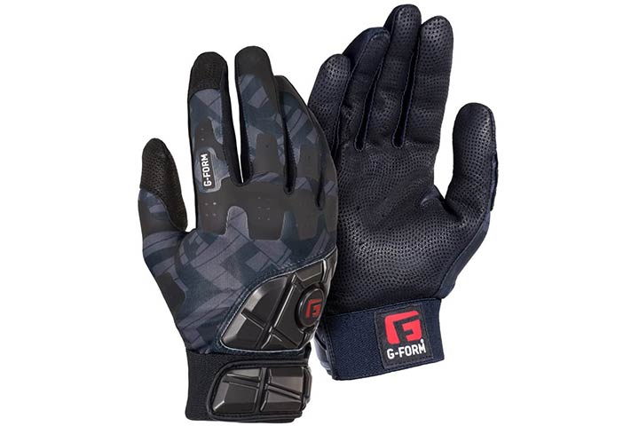 G-Form BaseballSoftball Batting Gloves