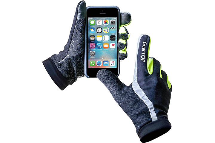 GearTOP Running Gloves