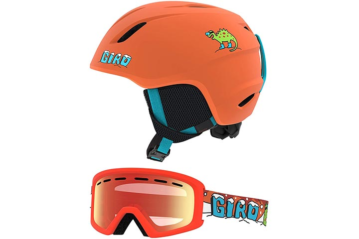 Giro Kids Snow Helmet