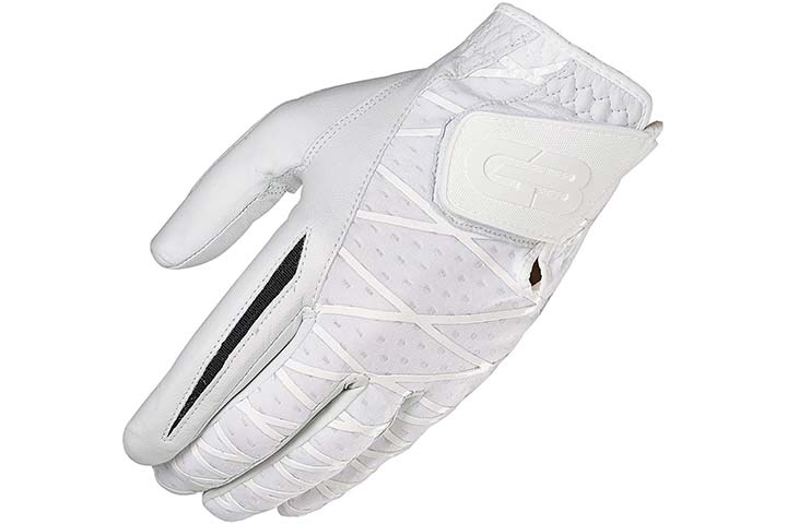 Grip Boost No Slip Golf Gloves
