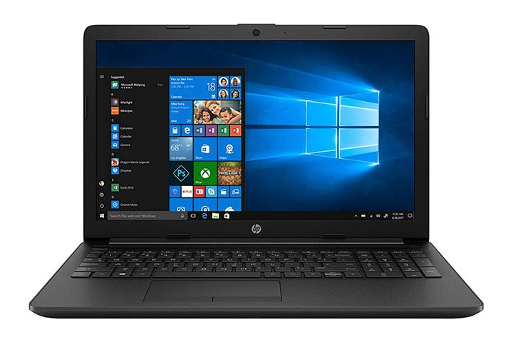 HP 14 B07FMVPJ2F Laptop
