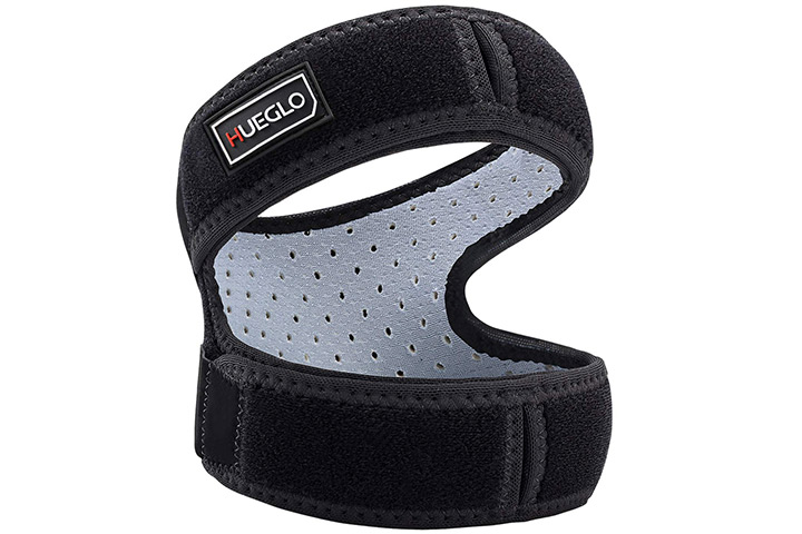 HUEGLO Patella Knee Strap