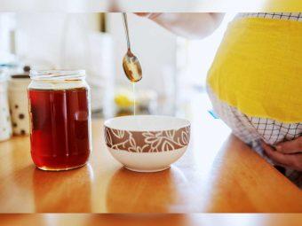 प्रेगनेंसी में शहद खाना चाहिए या नहीं? | Honey In Pregnancy In Hindi