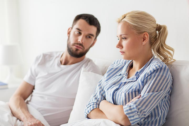 How Much Space In A Relationship Is Normal