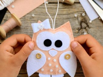 How To Make Toys For Kids: 15 Simple And Creative DIY Toys