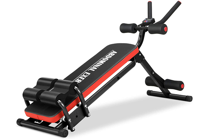IDEER LIFE Core & Abdominal Trainers Abdominal Workout Machine