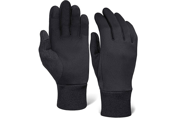 IGN1TE Running Gloves