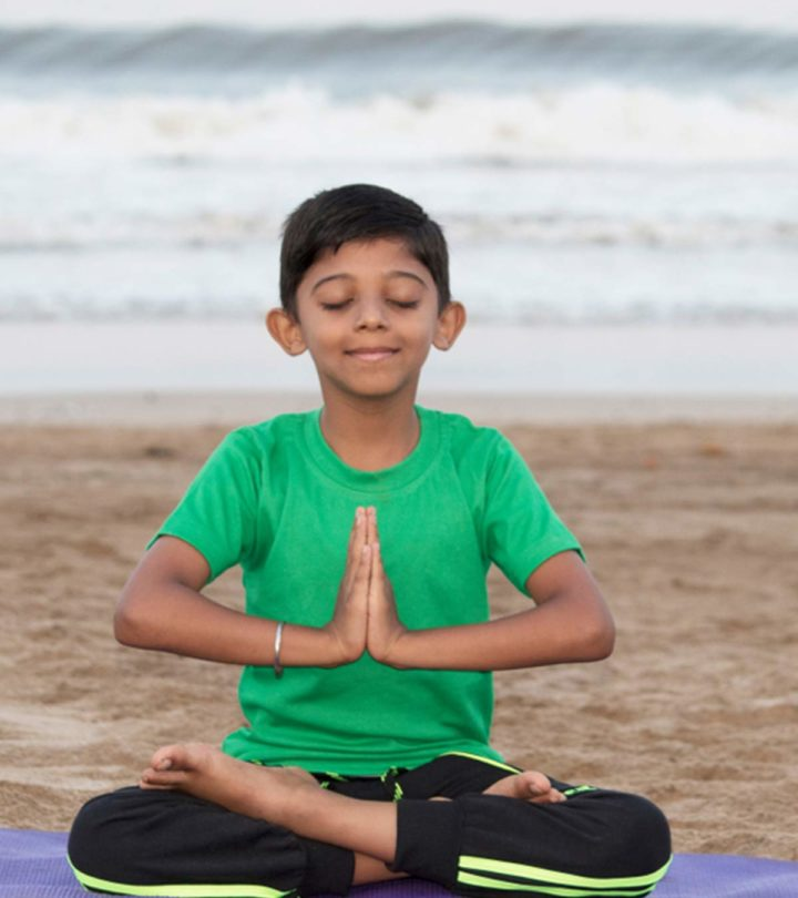 Importance Of Yoga For Students In Hindi
