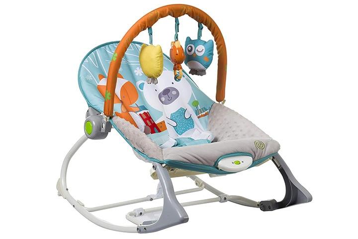 Infantso Baby Rocker