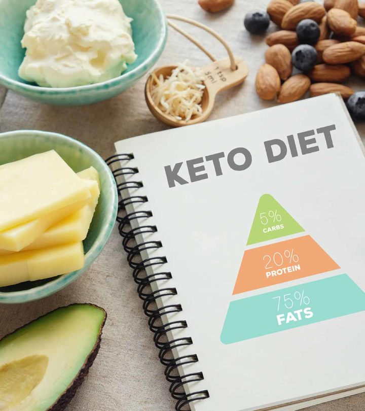 Is Keto Diet Safe For Children And Teens
