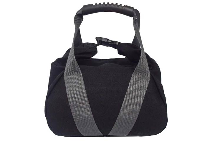 Jemets Adjustable Kettlebell Sandbag