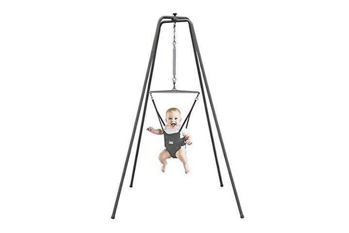 Jolly Jumper - The Original Baby Exerciser