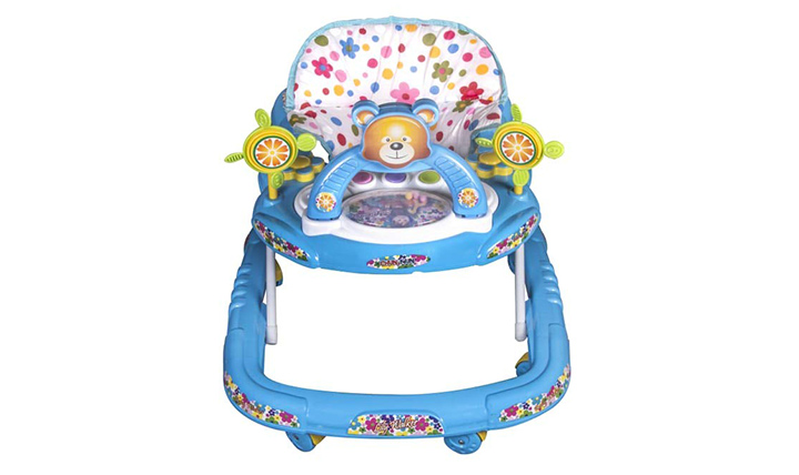 Joyride Lily Baby Musical Walker