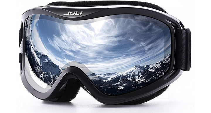 Juli Eyewear Optics Ski Goggles