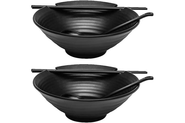 Kimi Cuisine 2 x Ramen Bowl Set