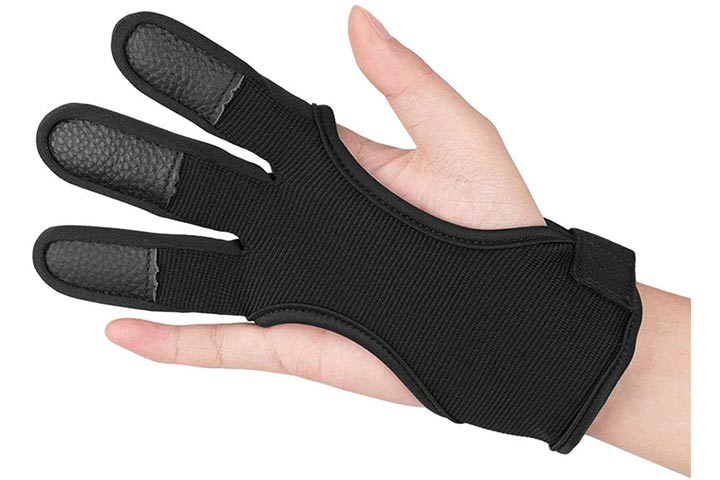 Kratarc Archery Gloves