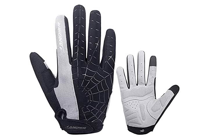 LANYI Cycling and Climbing Gloves