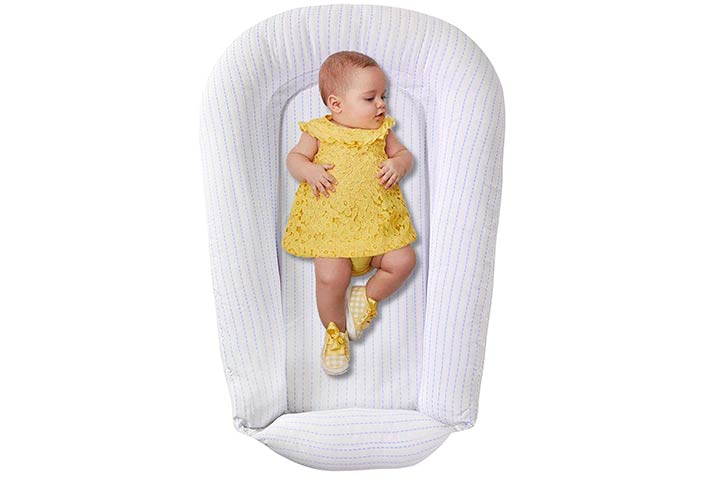 Little Grape Land Premium Infant Lounger