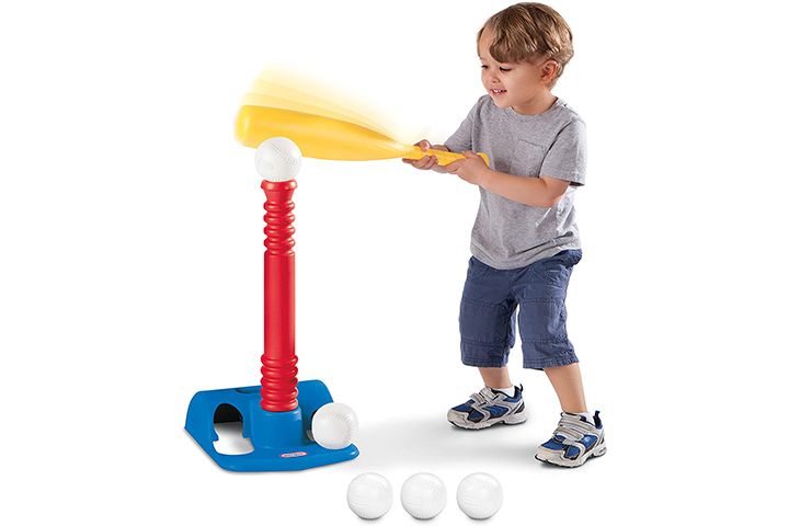 Little Tikes Tot Sport T-Ball Set
