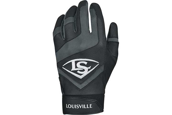 Louisville Slugger Genuine Batting Gloves