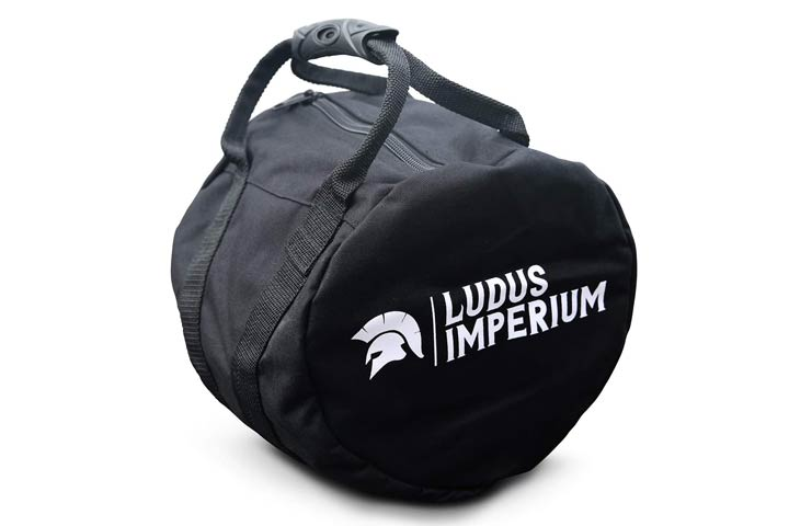 Ludus Imperium Adjustable Kettlebell Sandbag - Kettlebell Weights